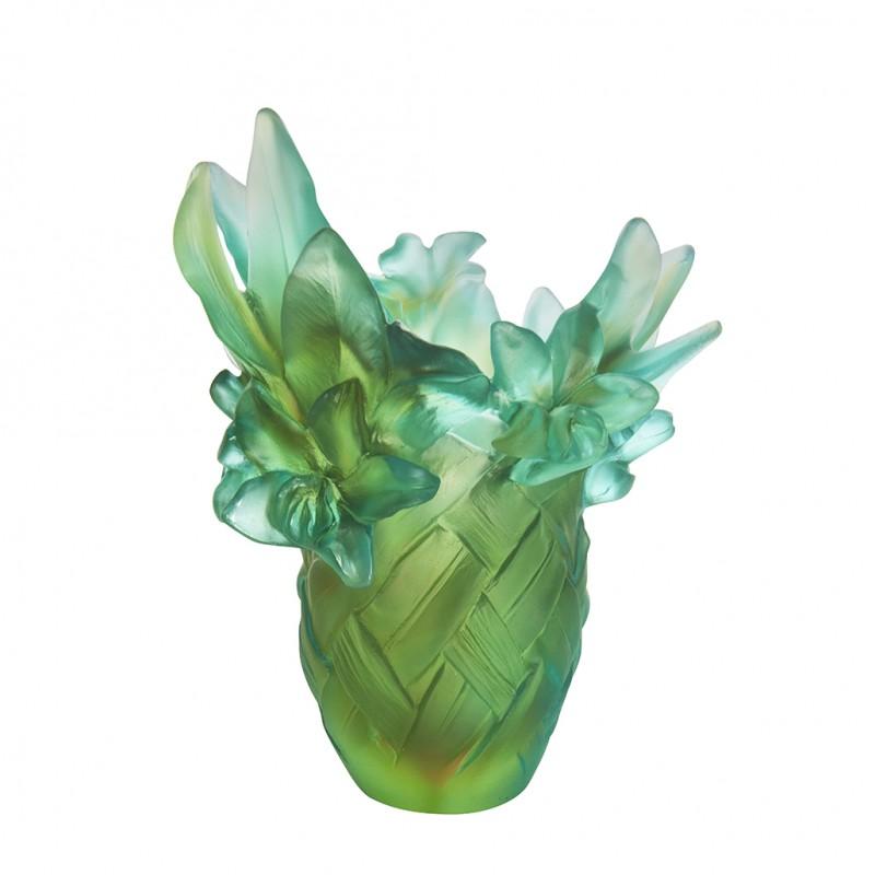Vase Tressage Petit Modèle