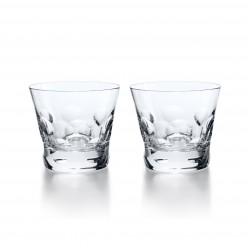 Béluga Tumbler Clear Set of 2