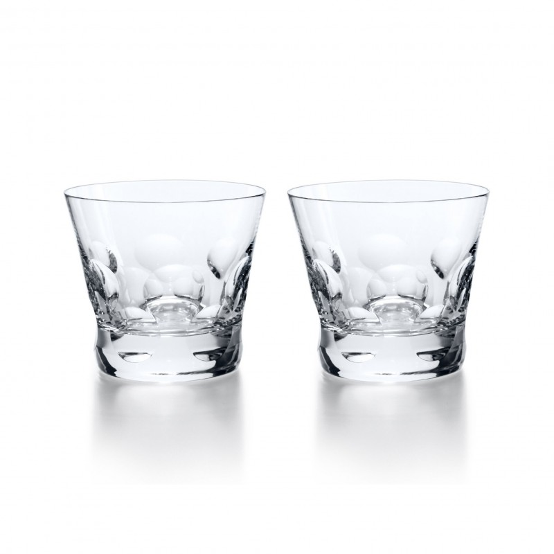 Béluga Tumbler Clear - Set of 2