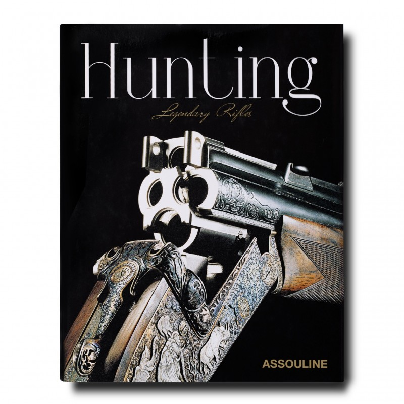 Hunting, Legendary Rifles