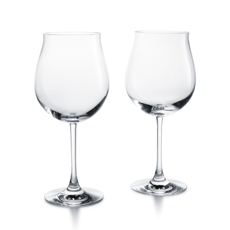 Dégustation Grand Bourgogne Verre - Coffret x2