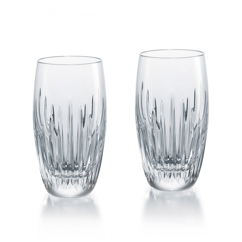 Masséna Highball Clear - Set of 2