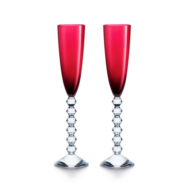 Véga Flutissimo Red - Set of 2
