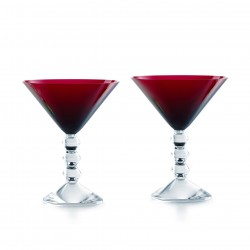 Set of 2 Véga Martini...