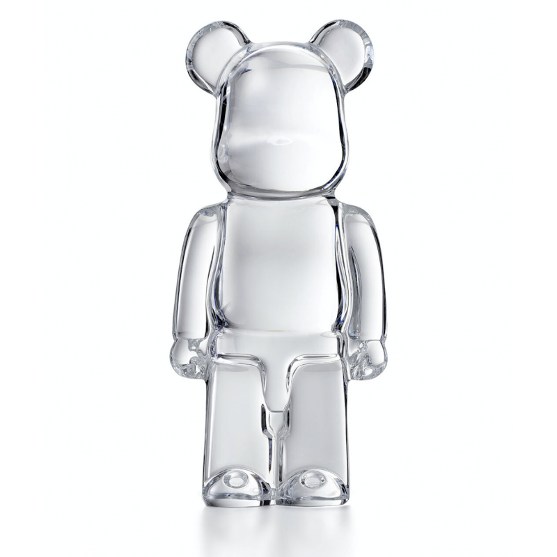 Be@rbrick Clear