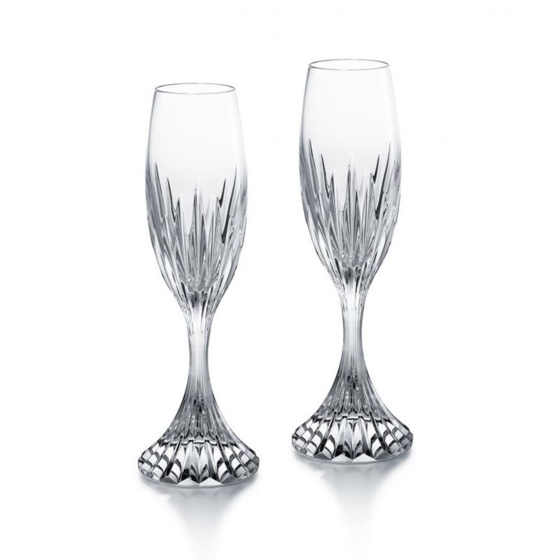 Masséna Champagne Flute - Set of 2