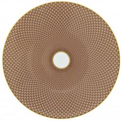 Trésor Coupe Plate Flat Beige