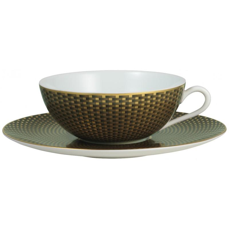 Trésor Tea Cup Extra Brown