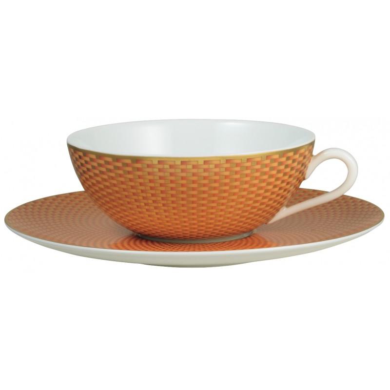 Trésor Tea Cup Extra Orange