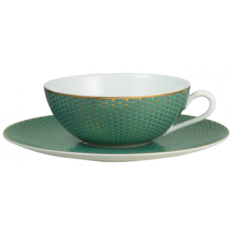 Trésor Turquoise Extra Tasse à Thé