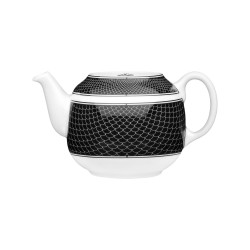Small Teapot H Déco Black