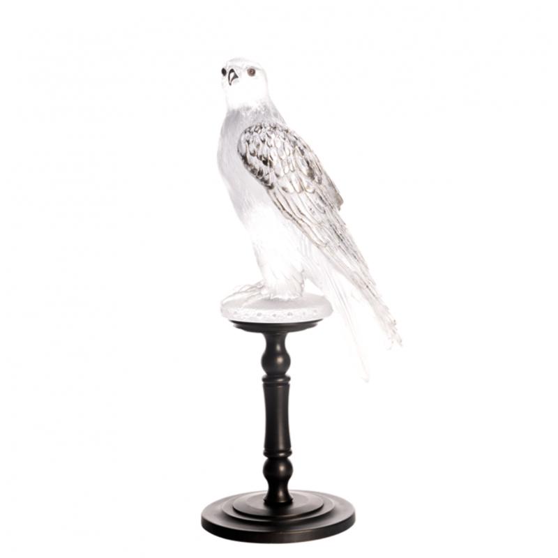 Falcon Gerfaut by Madeleine Van Der Knoop 50 ex