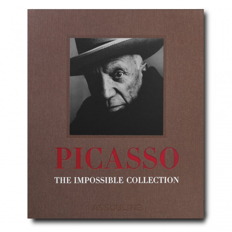 Pablo Picasso, The Impossible Collection