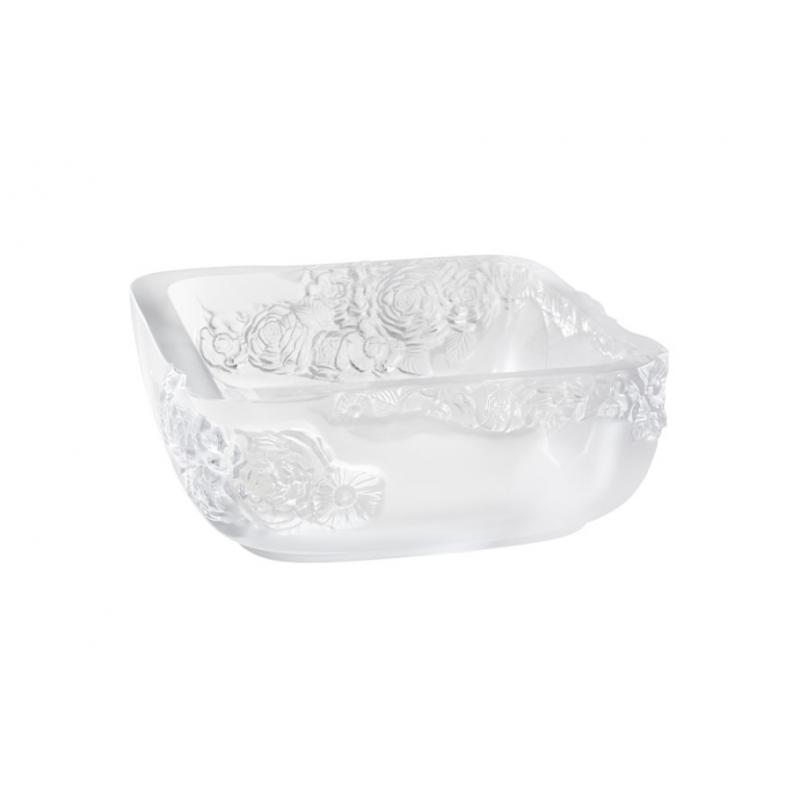 Pivoines Bowl Clear