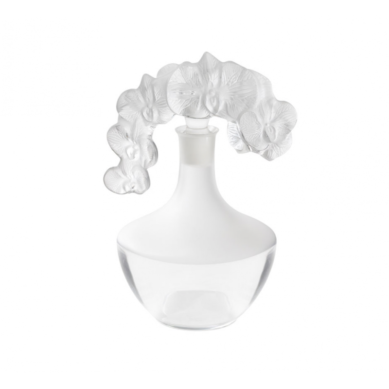 Orchidées Decanter Numbered Edition