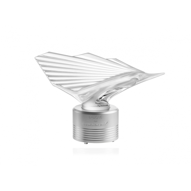 McLaren Sailfish Sculpture Limited Edition 375 ex
