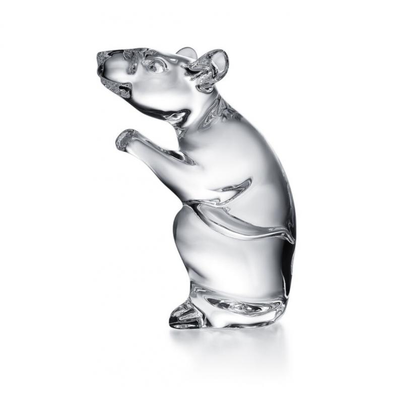 Zodiaque Mouse Clear