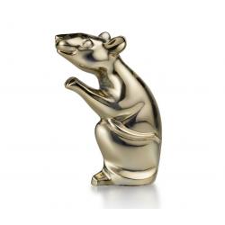 Zodiaque Mouse Gold