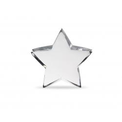 Zinzin Star Clear