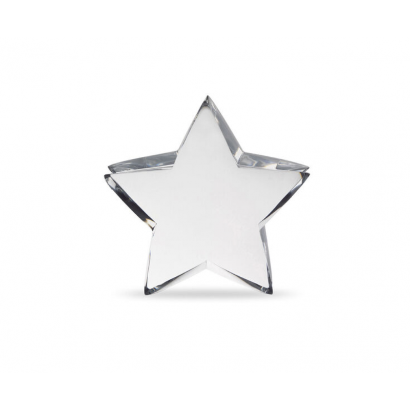 Zinzin Star Clear
