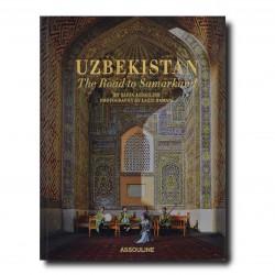 Uzbekistan: The Road to...