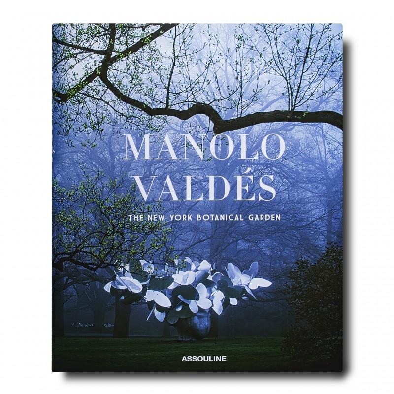 Manolo Valdes: The New York Botanical Garden