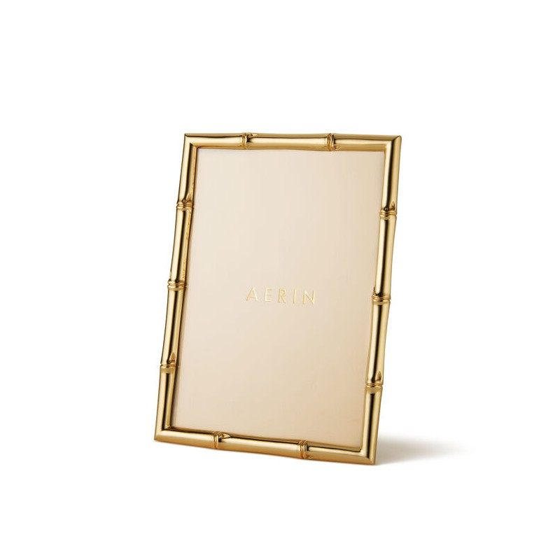 Mayotte Bamboo Frame 10x15
