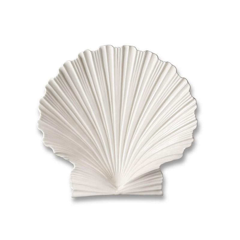 Shell Platter Large