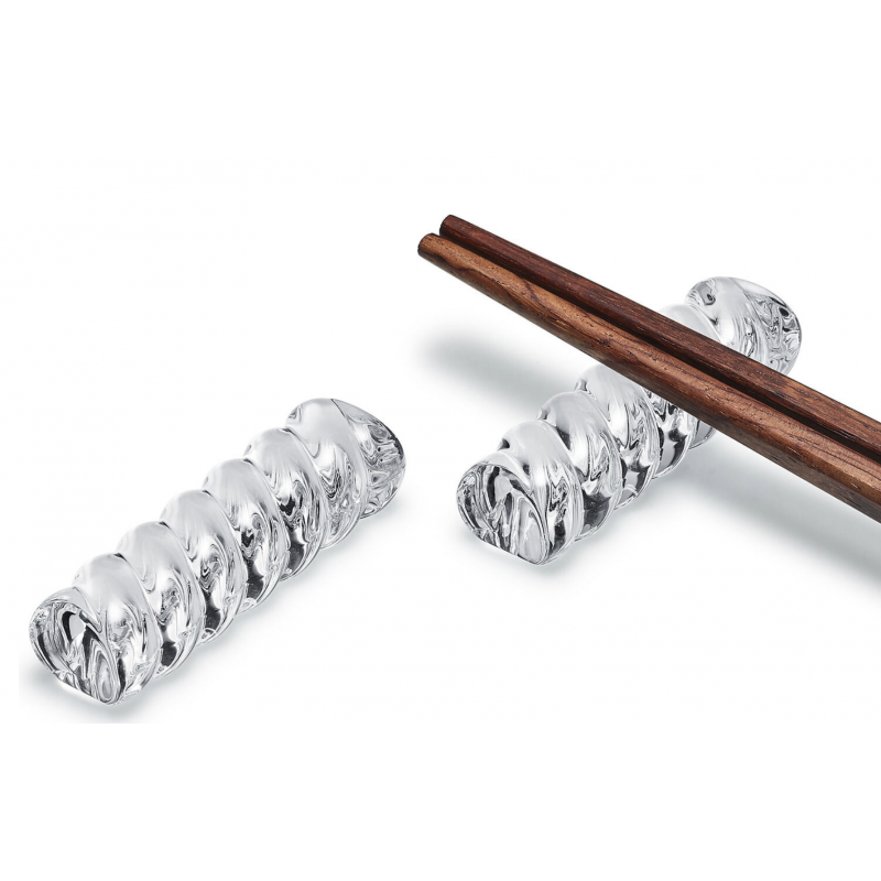 Bambou Chopsticks Holder - Set of 2