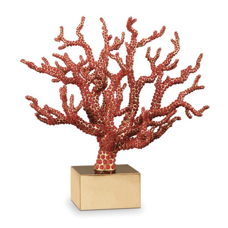 Coral Centerpiece