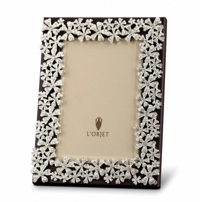 Garland Picture Frame Platinum-Plated 20x25 cm