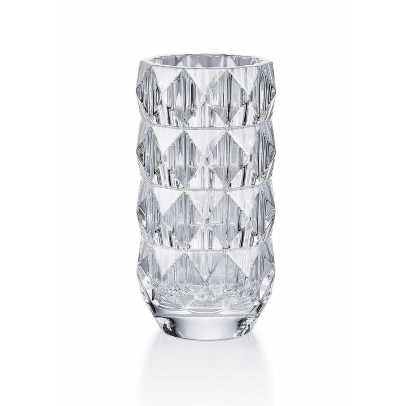Louxor Vase Rond Clair