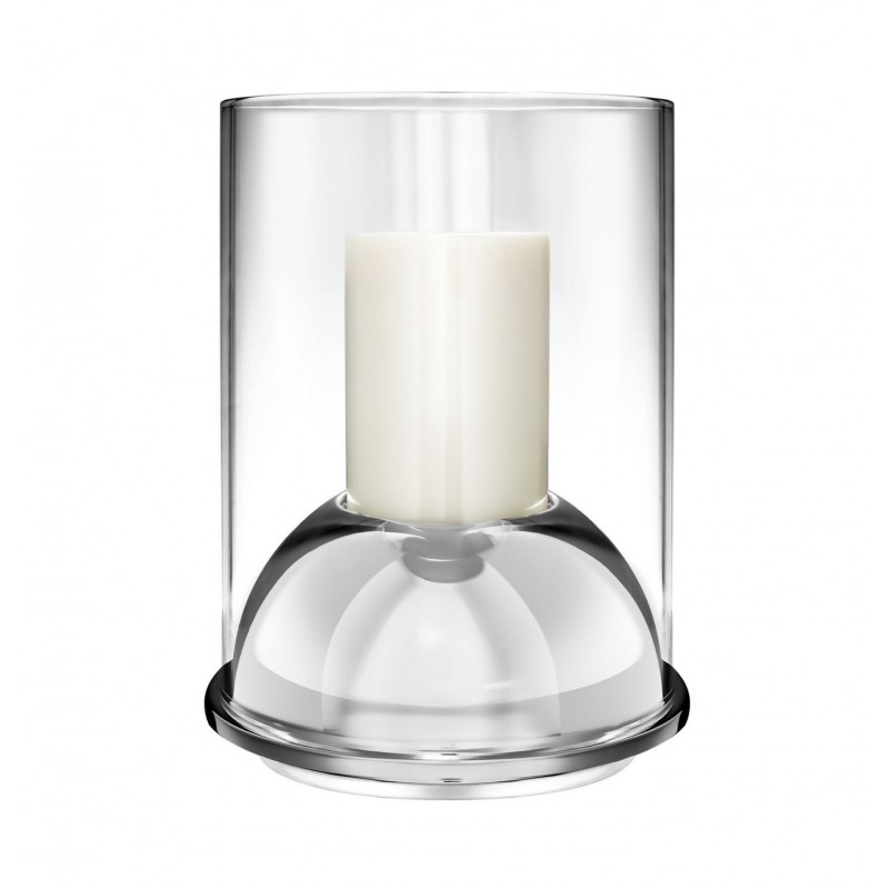 OH Hurricane Candle Holder