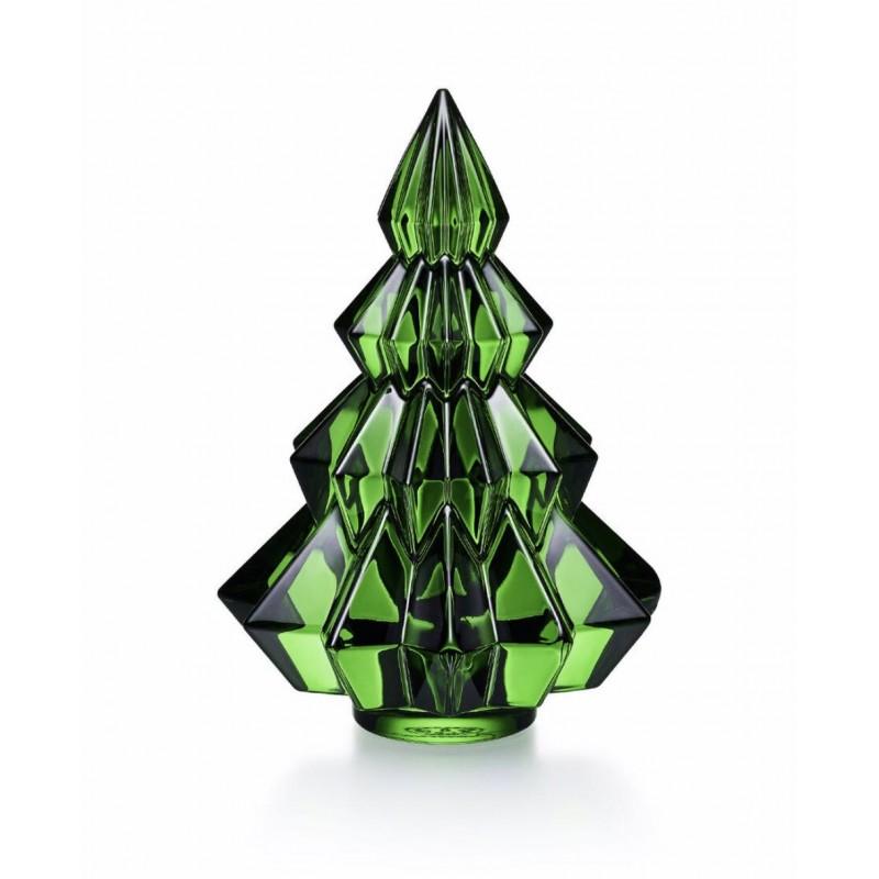 Christmas Tree Aspen Green