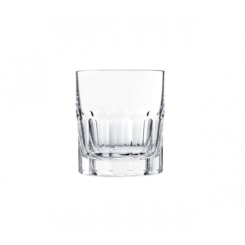 Caton Cylindrical Tumbler Clear