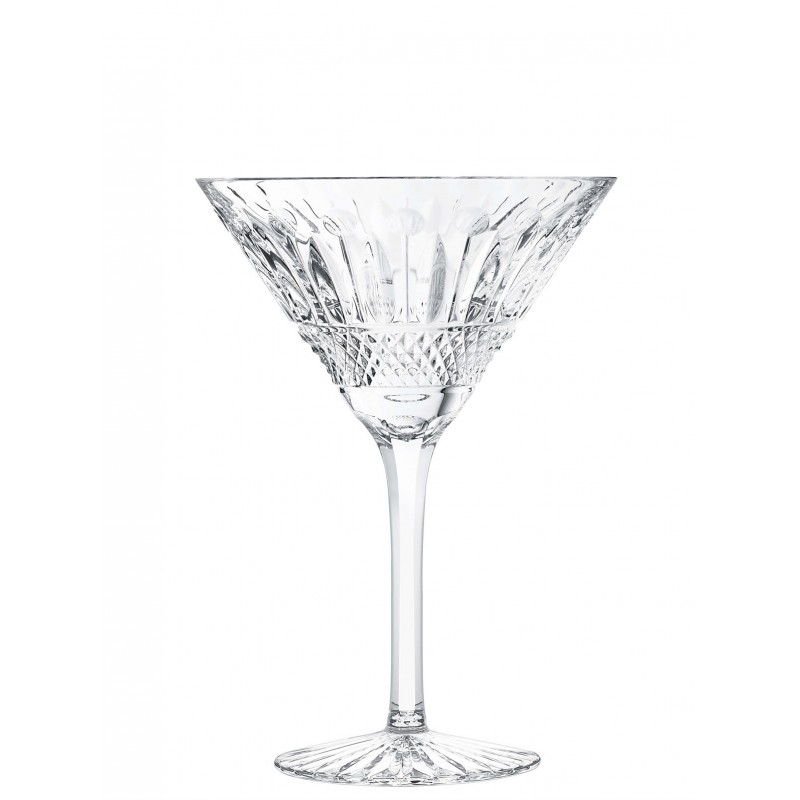 Tommy Cocktail Glass Clear
