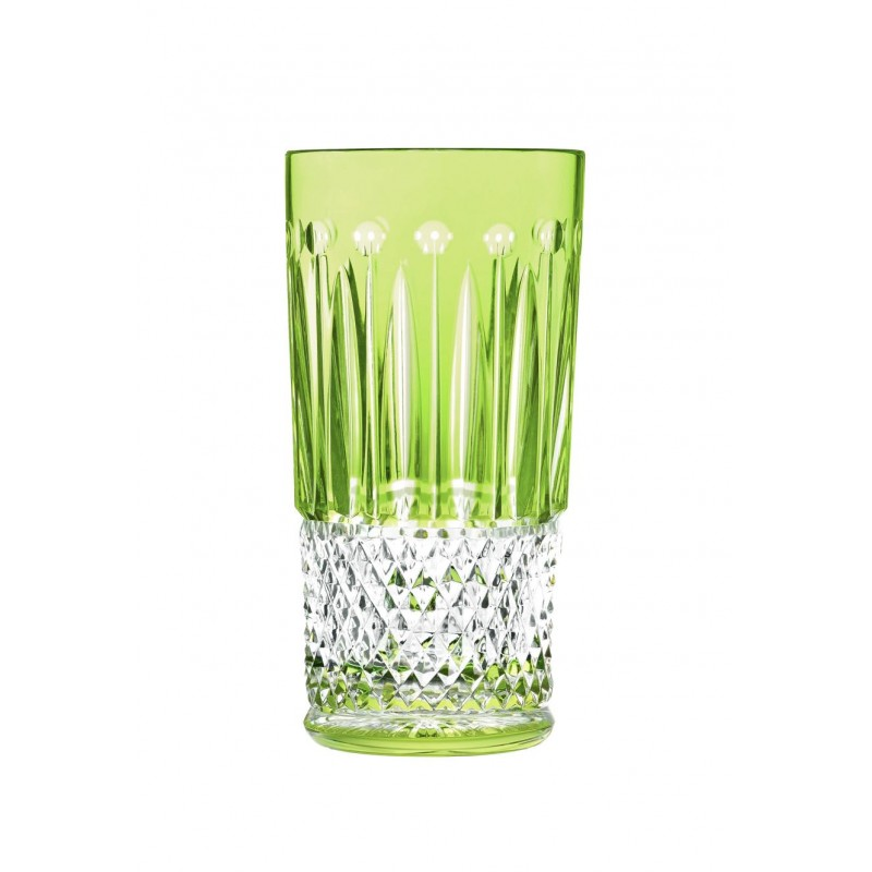 Tommy Highball Large Chartreuse Green
