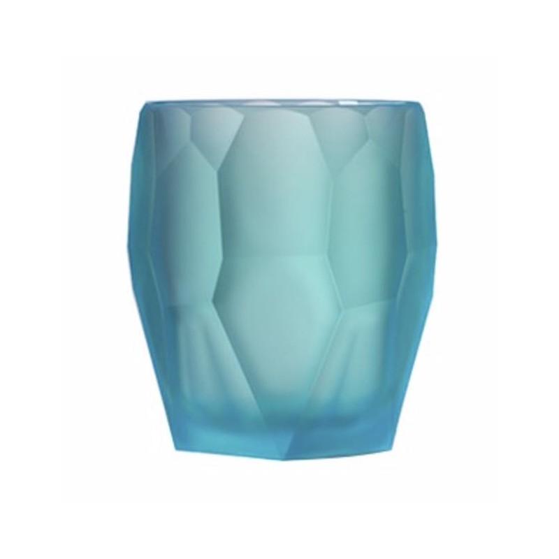 Antartica Frost Ice Bucket Turquoise