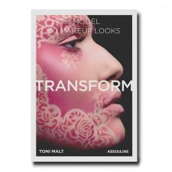 Toni Malt Makeup: Transform...