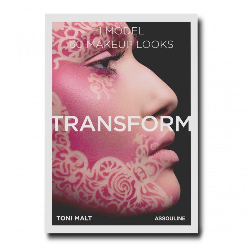 Toni Malt Makeup : Transform 60 Makeup Looks