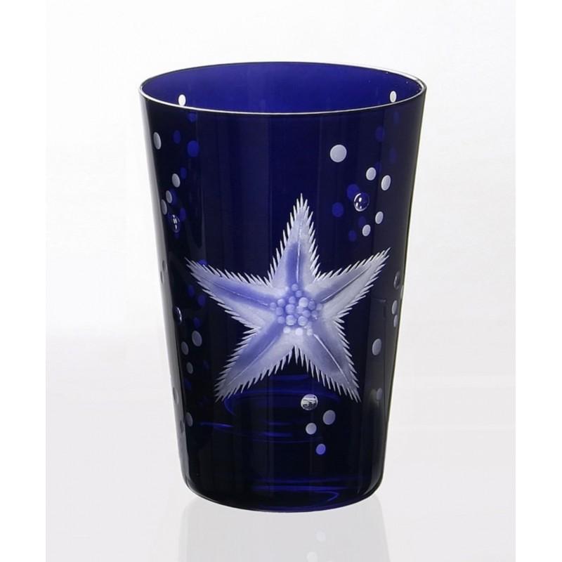 Tumbler Starfish Ink