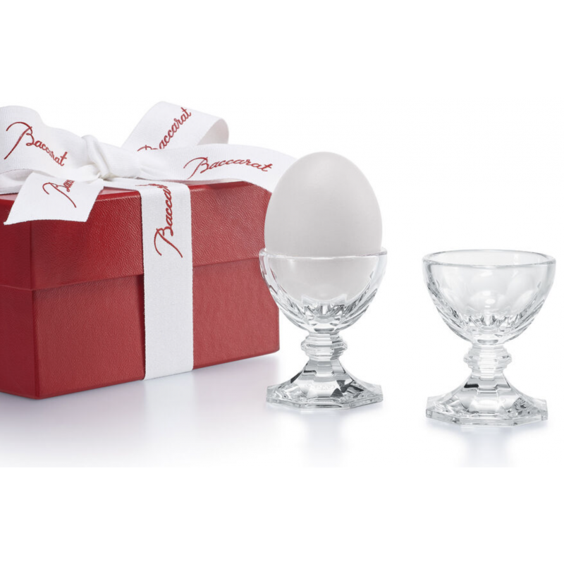 Harcourt Egg Cup - Set of 2