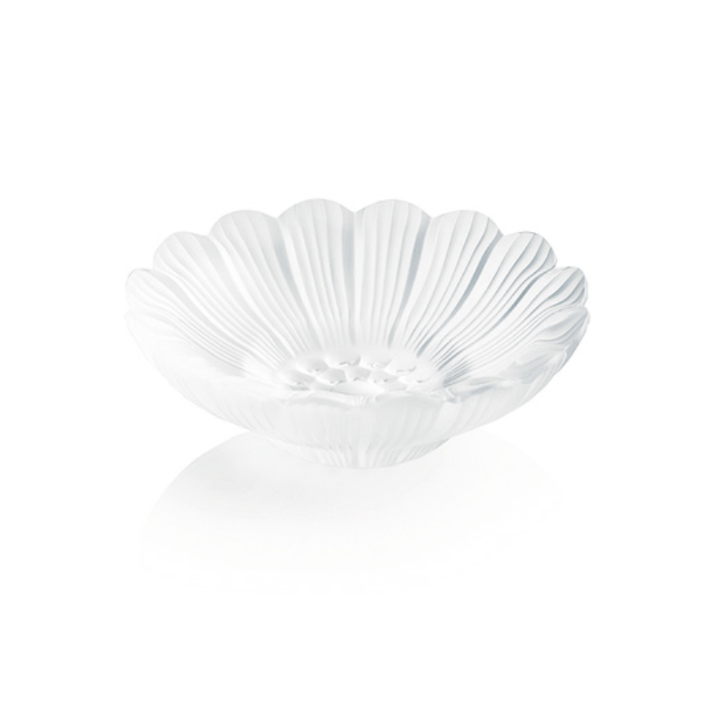 Paquerettes Small Bowl Clear