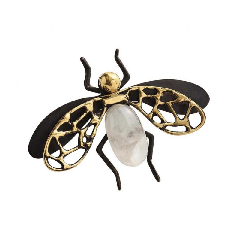Fly Away Napkin Ring