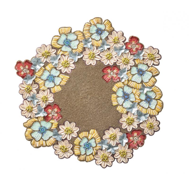 Bouquet Placemat Multi