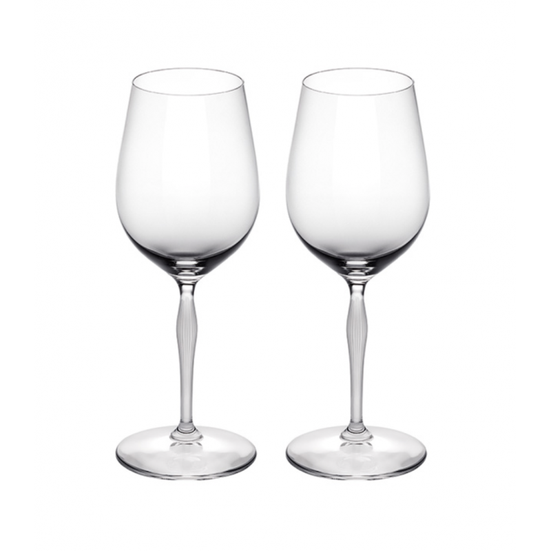 100 Points Universal Glass - Set of 2