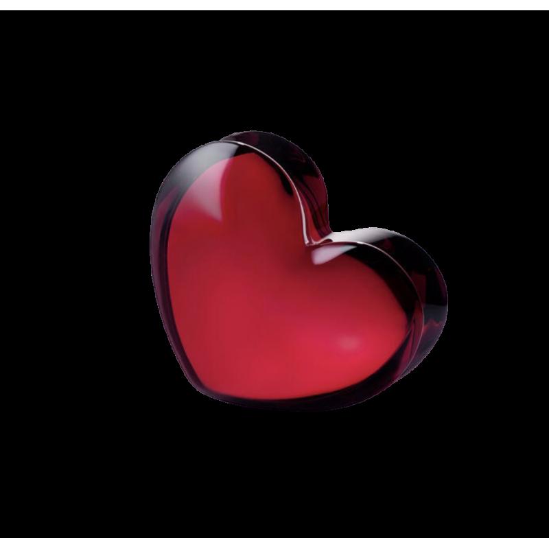 Coeur Zinzin Rouge