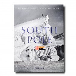 South Pole: The British...