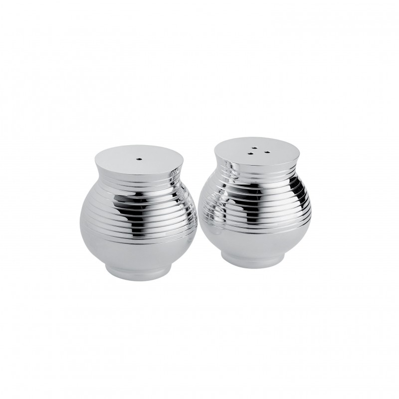 Transat salt & Pepper Shakers