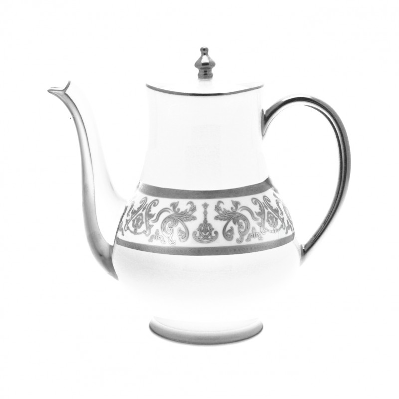 Couronne Impériale Coffeepot